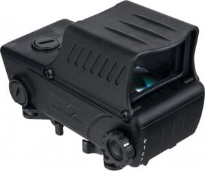 Meprolight Tru-Dot RDS-Pro/M5 Red Dot Sight, MOA Dot Reticle, MIL-STD, Black 401031533918