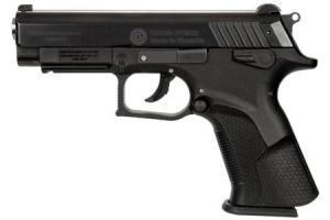 Grand Power P40 Pistol 10mm 4in 14rd Black DA GPP4010MD GPP4010MD