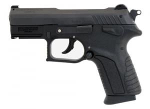 "Grand Power GPCP380 CP380 Single/Double 380 Automatic Colt Pistol (ACP) 3.3"" 12+1 Black Polymer Grip Blued Steel GPCP380"