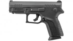 Grand Power Q1S MK12 Black 9mm 3.3-inch 12Rds GPQ1S