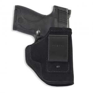 Galco Stow-N-Go Inside The Pant Holster for Glock 17, 22, 31 Hi-Point C9 Comp 9mm,Black,Right STO224B STO224B