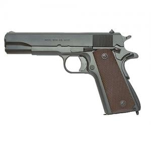 Auto Ordnance 1911 Pistol .45 ACP 5in 7rd Parkerized 1911PKZSE 1911PKZSE