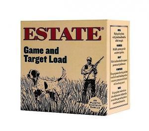 Estate Cartridge GTL12N8 12GA Dove 1oz 25rds 604544029680