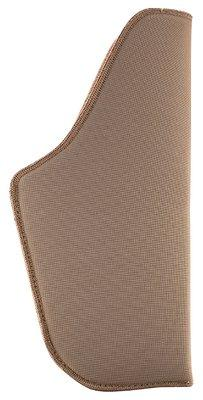 Blackhawk TecGrip Inside the Waistband Ambidextrous Coyote Tan 40IP00CT
