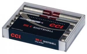 CCI Ammunition 3712CC 9mm Luger Shotshell 4Shot 3712CC