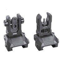 Hybrid Folding Sight Pair Blk 604544638639