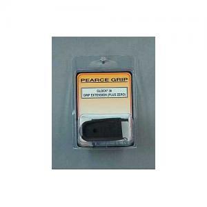 Pearce Grip Extention for Glock 36 Plus Zero PG360