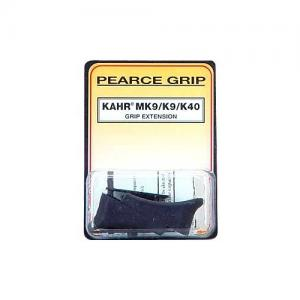 Pearce Grip Extention KAHR K9/40 QTY 2 PGMK9