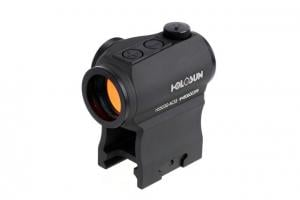 Holosun Paralow HS503G Red Dot Sight w/ Illuminated ACSS CQB Reticle, Black, HS503G-ACSS 605930624557