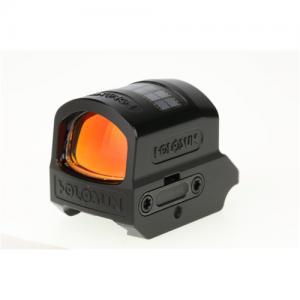 Holosun HE509T-RD Red Circle Dot Reflex Sight | Titanium | LAPoliceGear.com 605930625363