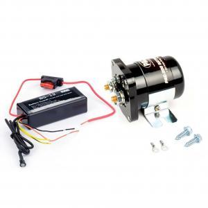 Battery Monitor/Isolator Pac 606523105880