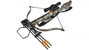 SA Sports Fever Pro Recurve Crossbow KRYPTEC Camo 609456306478