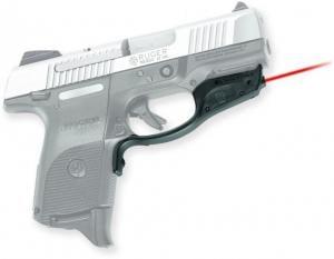Crimson Trace LG-449 Front Activation Laser Sight for Ruger SR9C Polymer Compact LG449