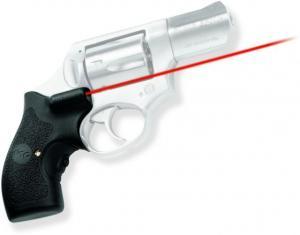 Crimson Trace Polymer Lasergrip Sight For Ruger SP101 LG111 LG111
