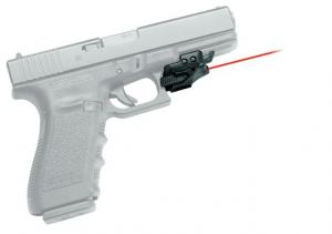 Crimson Trace Rail Master Universal Rail Mount Red Laser Sight CMR-201 CMR201