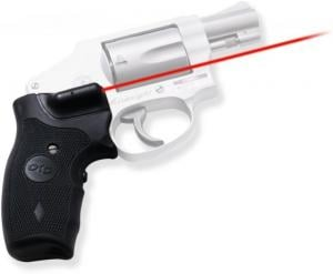 Crimson Trace Lasergrips For Smith & Wesson J Frame, LG305 LG305