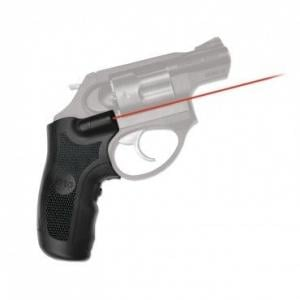 Crimson Trace Ruger LCR/LCRX Red Lasergrip LG-415 LG415