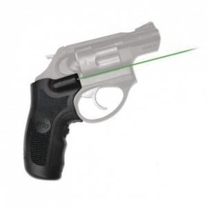 Crimson Trace Ruger LCR/LCRX Green Lasergrip LG-415G LG415G