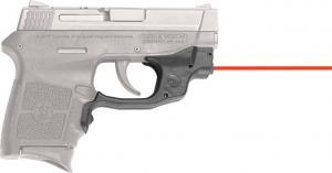 Crimson Trace Laserguard for Bodyguard RED LG-454 LG454