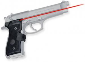 Crimson Trace LG-402M Laser Grip for Beretta 92, 96, and M9 LG402M