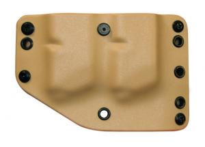 Phalanx Defense Systems Stealth Operator Twin Mag Holster, Coyote H60067 H60067
