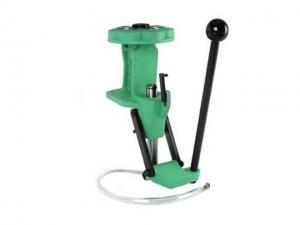 Redding Reloading T-7 Turret Reloading Press, Green, 67000 611760670008