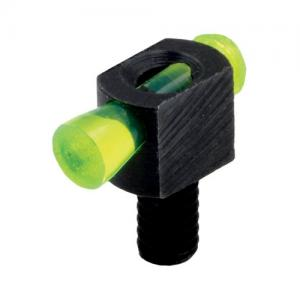 HiViz BD1007G Threaded Front Bead Green BD1007G