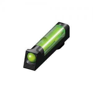 HiViz GL2009G for Glock Front Sight TAC Green GL2009G