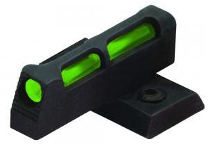 HiViz LiteWave Fiber Optic Front Sight for Ruger SR22 SR22