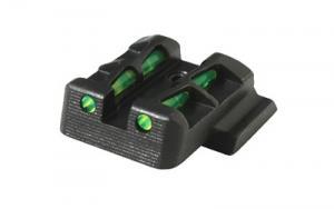 HiViz GLLW15 for Glock Litewave Interch GLLW15