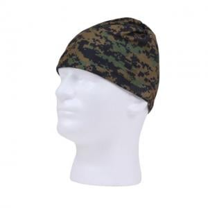 Rothco Multi Use Tactical Wrap, Woodland Digital Camo, 5303-WoodlandDigitalCamo 613902530317