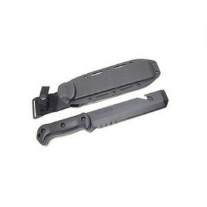 Ka-Bar Black3 Becker Tactical Tool 7 inch Black BK3