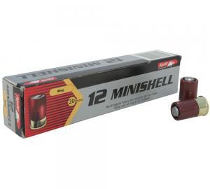 Aguila Minishell 12ga 7.5 Shot 20rds 640420002521