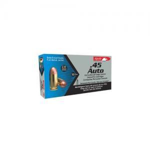 Aguila Ammunition .45ACP 230gr FMJ 50rd 1E452110