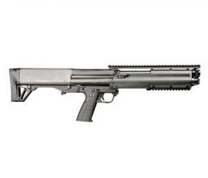 Kel-Tec KSG Sniper Gray .12 GA 18.5-inch 12rd 640832006254