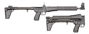 Kel-Tec Sub-2000 9mm 16.25-inch 17Rds Accepts Smith&Wesson M&P Magazines 640832006551
