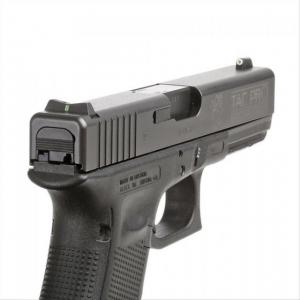 XS Sight Systems DXT Standard Dot for Glock 17,19,22-24,26,27,31-36,38 GL-0001S-6 GL0001S6
