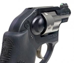 XS Sight Systems Standard Dot Tritium for Ruger LCR .38/.357 Only RP-0008N-4 RP0008N4