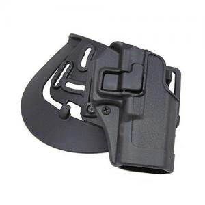 Blackhawk! Serpa CQC BL/PDL for Glock 19/23 RH Black 410502BK-R