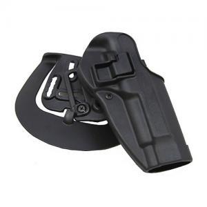 Blackhawk! Serpa CQC BL/PDL Beretta 92 RH Black 410504BK-R