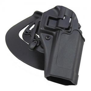 Blackhawk! Serpa CQC BL/PDL for Glock 20/21 RH Black 410513BK-R