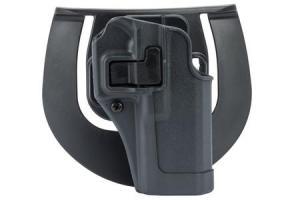Blackhawk Serpa Sportster Belt Holster S&W J Frame Right Hand 413520BKR 648018090127