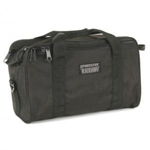 Blackhawk Sportster Pistol Range Bag 74RB02BK 74RB02BK