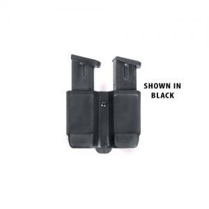 Blackhawk! Double Magazine CaseDouble Row CF 410610CBK