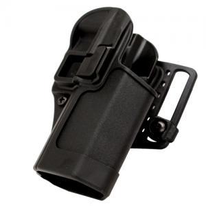 Blackhawk! Serpa CQC BL/PDL Ruger P95 RH Black 410512BK-R
