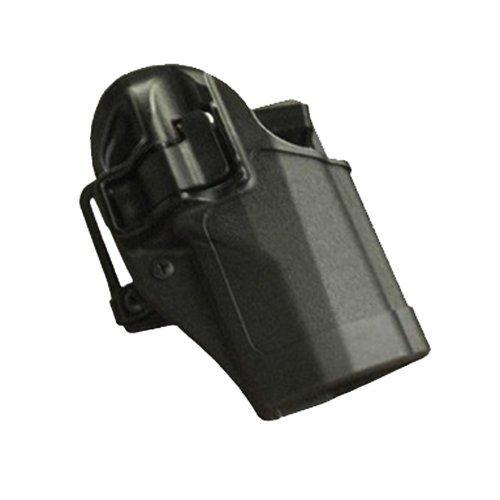Blackhawk! Serpa CQC BL/PDL Beretta PX4 RH Black 410528BK-R
