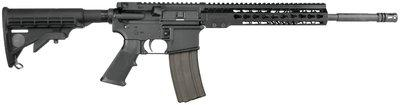 Armalite M-15 Light Tactical Carbine Black .223 / 5.56 Nato 16-inch 30rd Keymod Rail M15LTC16
