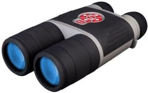 ATN BinoX-HD 4x Smart Day and Night Binocular w/ GPS DGBNBNHDX2 DGBNBNHDX2