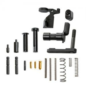 Smith and Wesson AR-15 Lower Parts Kit Black 110115