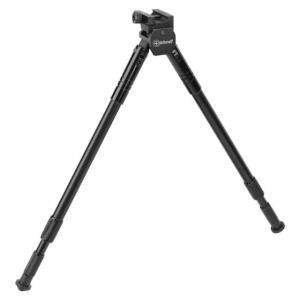 Caldwell AR Bipod Sitting, Black 532255 532255